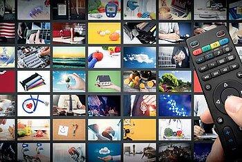Media Diversity Illustration
