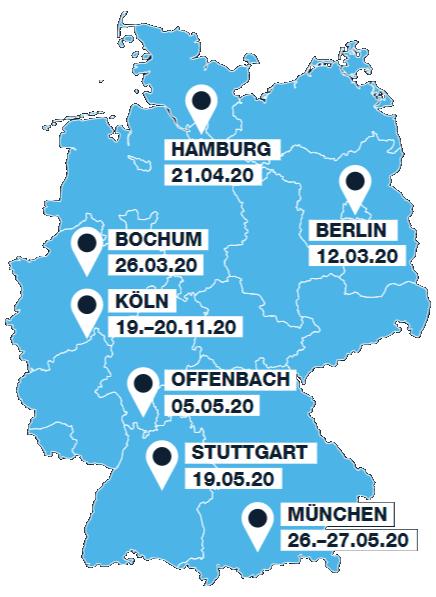 digitalx locations