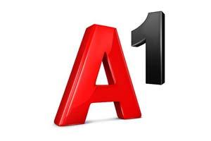 A1 Telekom Logo